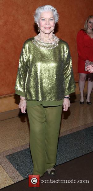 Ellen Burstyn