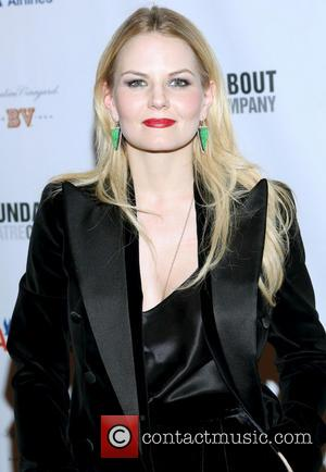 Jennifer Morrison Opening night of 'Picnic' at the American Airlines Theatre - Arrivals  Featuring: Jennifer Morrison Where: New York,...