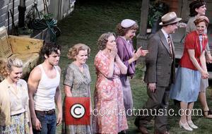 Maggie Grace, Sebastian Stan, Mare Winningham, Ellen Burstyn, Elizabeth Marvel, Reed Birney, Maddie Corman and Cassie Beck