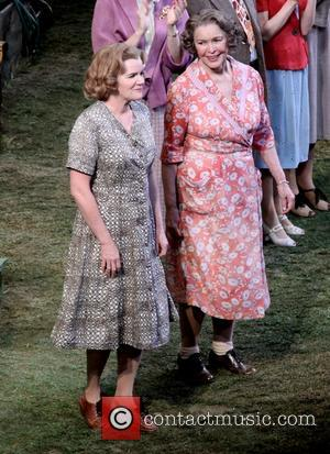 Mare Winningham and Ellen Burstyn