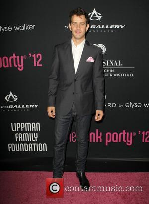 Joey McIntyre  Elyse Walker presents the 8th Annual Pink Party hosted by Michelle Pfeiffer to benefit Cedars-Sinai Women's Cancer...