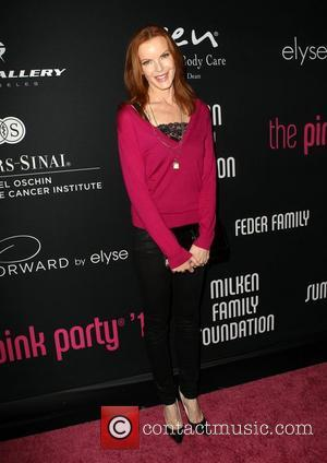 Marcia Cross  Elyse Walker presents the 8th Annual Pink Party hosted by Michelle Pfeiffer to benefit Cedars-Sinai Women's Cancer...