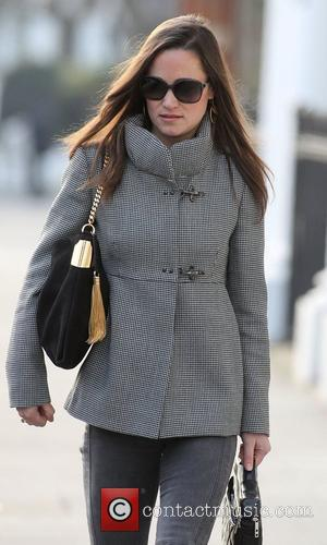 Pippa Middleton: Gun Drama Could Land Her In Prison?