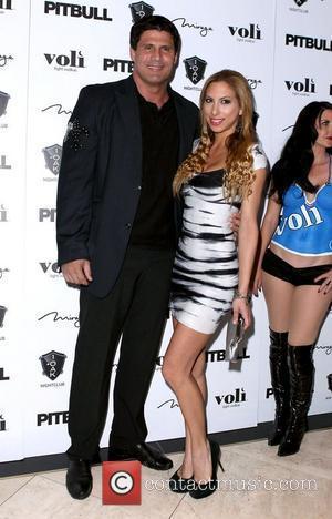 Jose Canseco Pitbull celebrates his birthday at 1 Oak Las Vegas inside the Mirage Resort and Casino Las Vegas, Nevada...