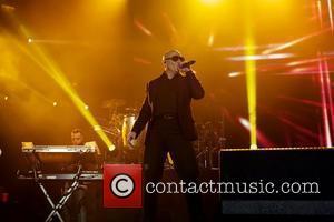 Pitbull Honoured In Vegas