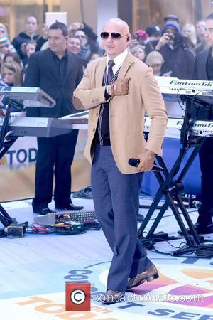 Pitbull, Today and Rockefeller Center
