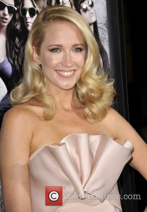 Anna Camp  Los Angeles premiere of 'Pitch Perfect' at ArcLight Hollywood - Arrivals Los Angeles, California - 24.09.12