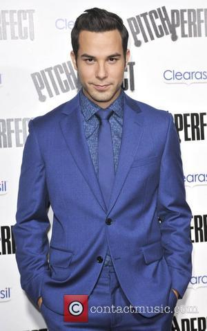 Skylar Astin  Los Angeles premiere of 'Pitch Perfect' at ArcLight Hollywood - Arrivals Los Angeles, California - 24.09.12