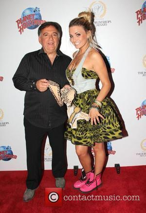 Angel Porrino, Robert Earl and Caesars Palace