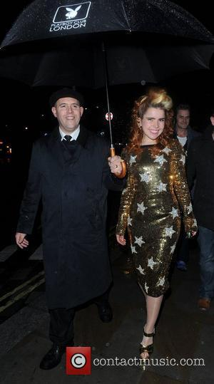 Paloma Faith and Playboy