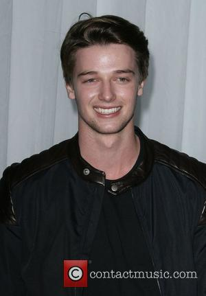 Patrick Schwarzenegger Sony Playstation PS Vista Portable Entertainment System Launch Party held at The Warehouse at Siren Studios Los Angeles,...