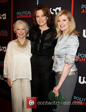 Ellen Burstyn Shocked By Tv Drama's Bad Language