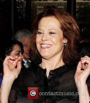 Sigourney Weaver  World Premiere of USA Network's 'Political Animals'  New York City, USA - 25.06.12
