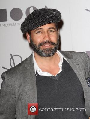 Billy Zane Grand opening of Pomellato Boutique benefiting MOCA hosted by Tilda Swinton in Beverly Hills - Arrivals Los Angeles,...