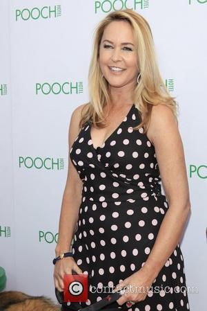 Erin Murphy  Grand opening of the Pooch Hotel  Los Angeles, California - 03.05.12
