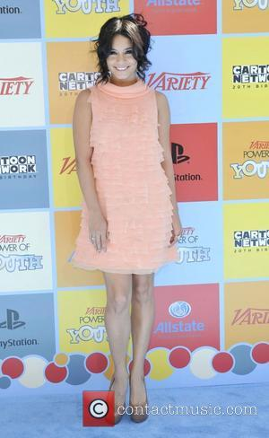 Vanessa Hudgens  Variety's Power of Youth presented by the Cartoon Network at Paramount Studios - Arrivals Los Angeles, California...