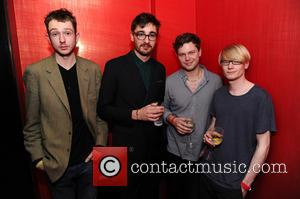 Alt-J Taken By Surprise By BRIT Nominations