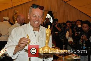 Chocolate Oscars? Spicy Tuna Cones? It Could Only Be The Governor's Ball