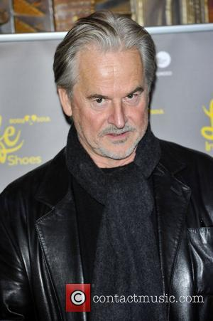 Trevor Eve,  at the UK film premiere of Undefeated at Curzon Mayfair. London, England - 29.11.12