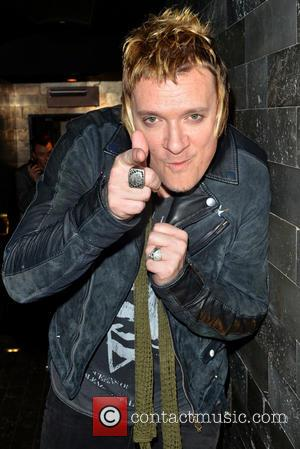 Liam Howlett and Pretty Green Clothing