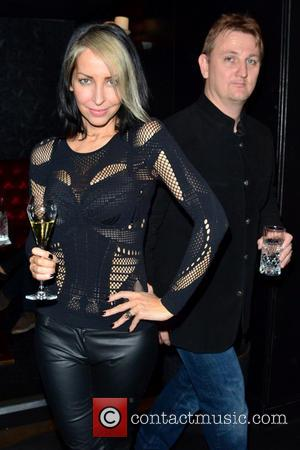 Natalie Appleton Rock stars and celebrities attend Liam Gallagher's 'Pretty Green London Collections: Men's Autumn/Winter 2013 Launch' held at The...