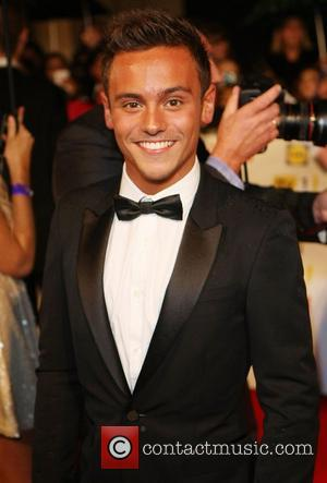 Tom Daly and Grosvenor House