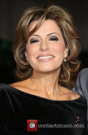 Natasha Kaplinsky The Daily Mirror Pride of Britain Awards 2012 held at Grosvenor House hotel - Arrivals London, England -...