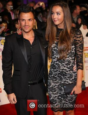 Peter Andre, Guest and Grosvenor House
