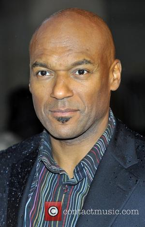 Colin Salmon The Daily Mirror Pride of Britain Awards 2012 held at Grosvenor House hotel - Arrivals  London, England...