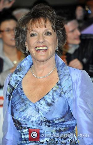 Esther Rantzen The Daily Mirror Pride of Britain Awards 2012 held at Grosvenor House hotel - Arrivals  London, England...