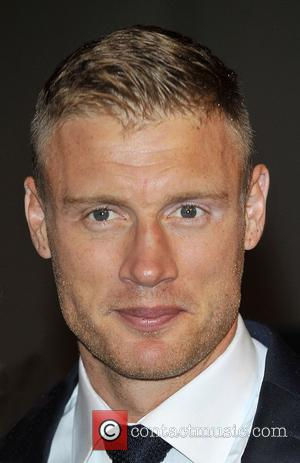 Freddie Flintoff The Daily Mirror Pride of Britain Awards 2012 held at Grosvenor House hotel - Arrivals  London, England...