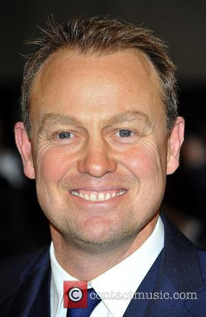 Jason Donovan The Daily Mirror Pride of Britain Awards 2012 held at Grosvenor House hotel - Arrivals  London, England...