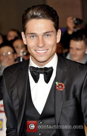 Joey Essex and Grosvenor House