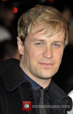 Kian Egan and Grosvenor House