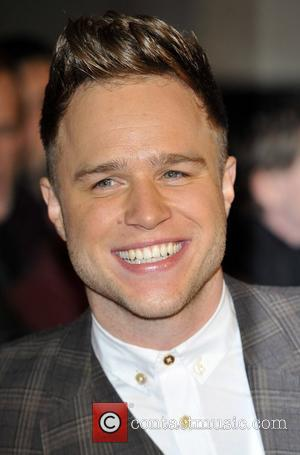 Olly Murs The Daily Mirror Pride of Britain Awards 2012 held at Grosvenor House hotel - Arrivals  London, England...