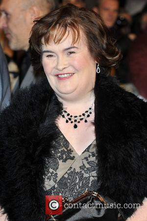 "Susan Boyle Is ""More Relaxed"" After Asperger's Syndrome Diagnosis"