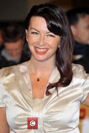 Suzi Perry and Grosvenor House