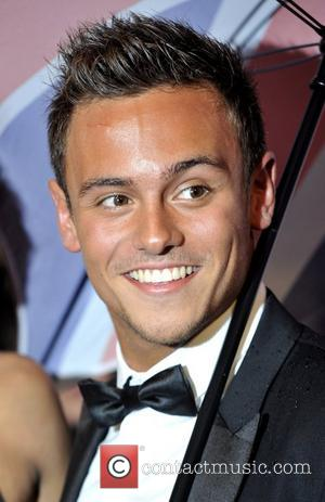 Tom Daley Dives Into Tv With New Primetime Show