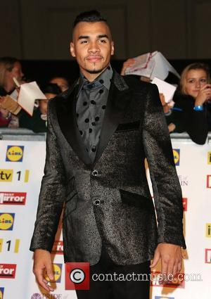 Louis Smith and Grosvenor House