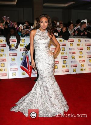 Myleene Klass and Grosvenor House