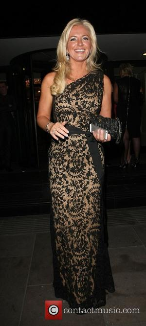Michelle Mone and Grosvenor House