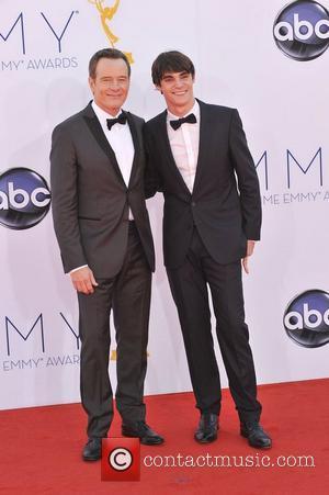 Bryan Cranston and Mitte