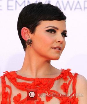 Ginnifer Goodwin 64th Annual Primetime Emmy Awards, held at Nokia Theatre L.A. Live - Arrivals Los Angeles, California - 23.09.12