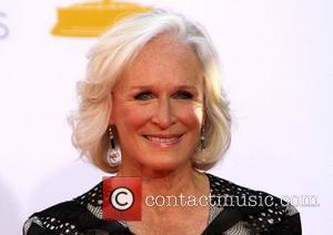 Glenn Close and Emmy Awards