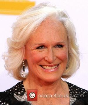 Glenn Close 64th Annual Primetime Emmy Awards, held at Nokia Theatre L.A. Live - Arrivals Los Angeles, California - 23.09.12