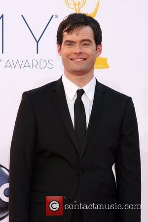 Bill Hader Not Attached To Baywatch Movie