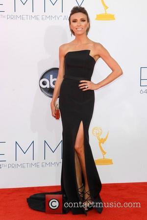 Giuliana Rancic and Emmy Awards