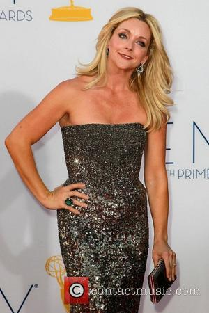 Jane Krakowski and Emmy Awards