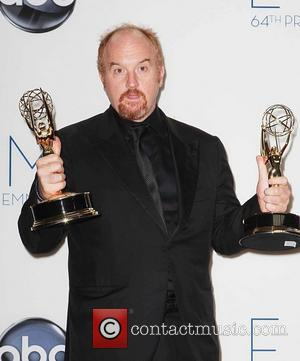 Louis C.k and Emmy Awards