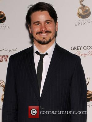 Jason Ritter 64th Primetime Emmy Awards Performers Nominee Reception at the Pacific Design Center  West Hollywood, California - 21.09.12